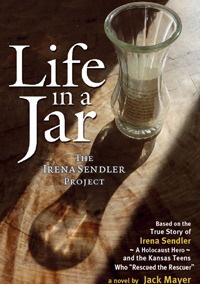 'Life in a Jar' Book