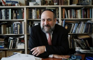 Rabbi Michael Schudrich