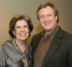 Gayle and Bruce Krigel
