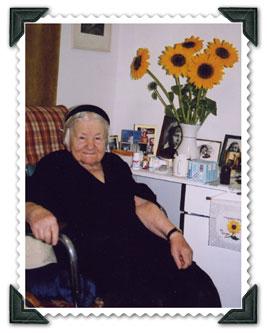 Irena Sendler: In Memoriam